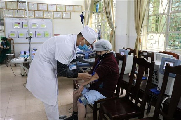 Brookings Institution highlights Vietnam's progress in universal health hinh anh 1