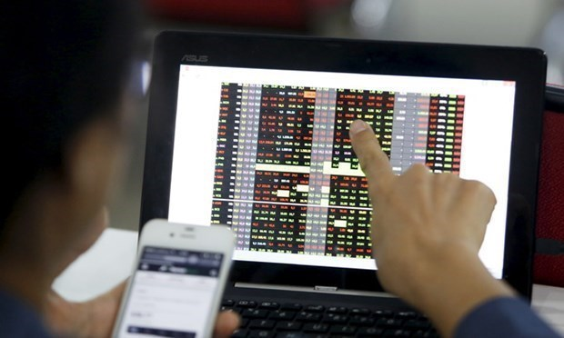 New securities trading accounts hit record high in Jan hinh anh 1