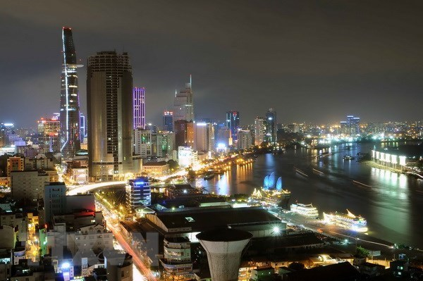 HCM City in top six most preferred markets for investment: CBRE hinh anh 1