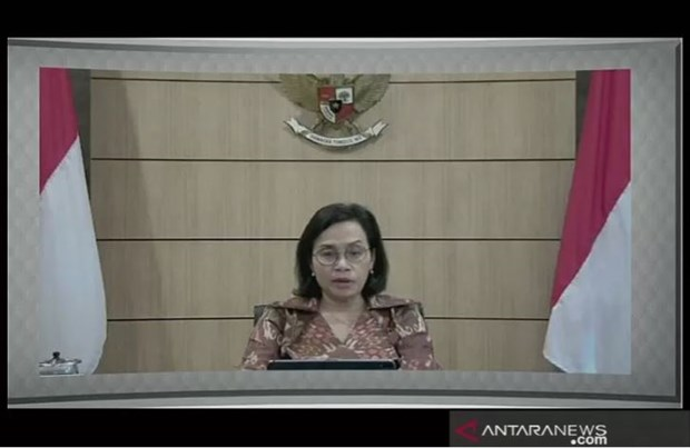 Indonesia increases budget for economic recovery to over 44 billion US hinh anh 1