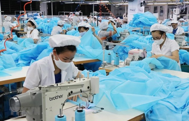 Vietnam to raise rate of trained workers to 40 percent by 2030 hinh anh 1