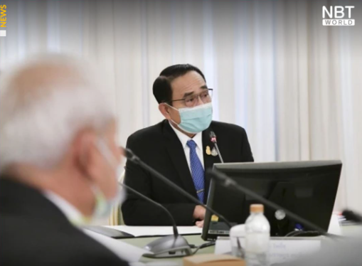Thailand has contingency plans to secure COVID-19 vaccines hinh anh 1