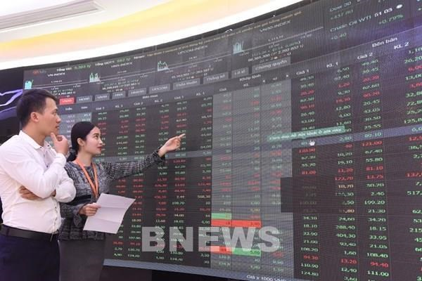 January sees largest capital injection into stock market since early 2020: SSI hinh anh 1