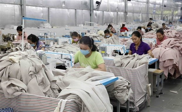 Chinese newspaper lauds Vietnam's investment attractiveness hinh anh 1