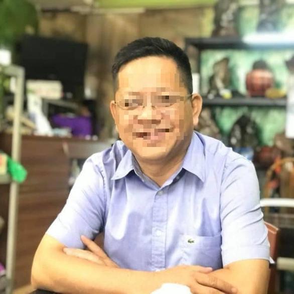 Men arrested for Facebook posts defaming leaders hinh anh 1