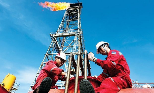 PVEP to invest 380 million USD in exploring, exploiting new oil fields hinh anh 1