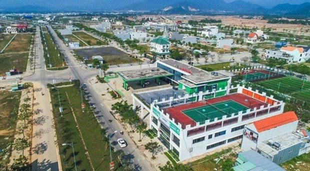 Central Da Nang city to build duty-free zone hinh anh 1