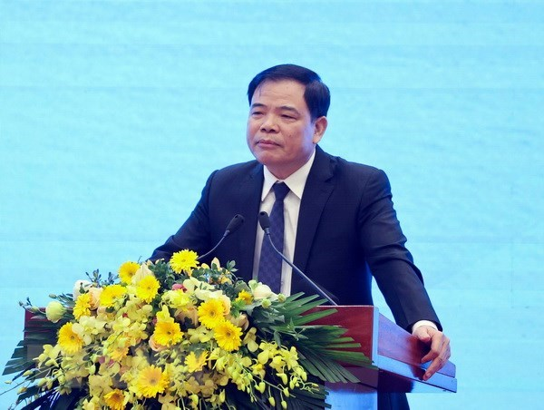 Vietnam targets modernity-oriented agriculture: Minister hinh anh 1