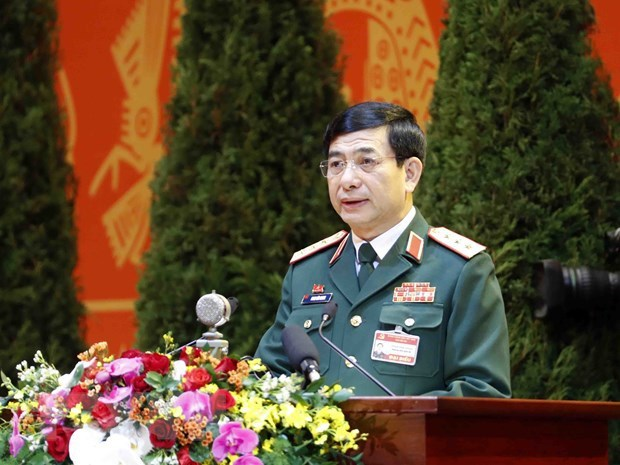 Army lauded for efforts in maintaining social order during Tet festival hinh anh 1