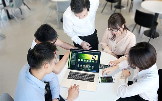 Banks step up to lure demand deposits hinh anh 1