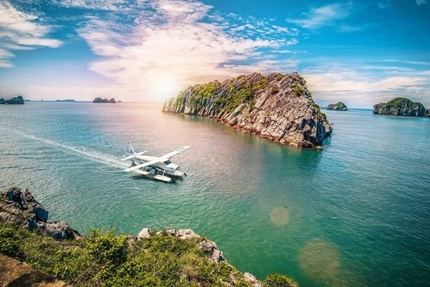 Vietnamese tourism moves to new stage of development in 2021 hinh anh 1