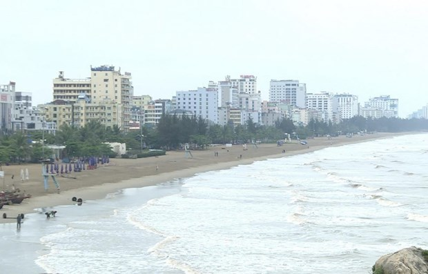 Thanh Hoa looks to develop tourism into spearhead economic sector hinh anh 1