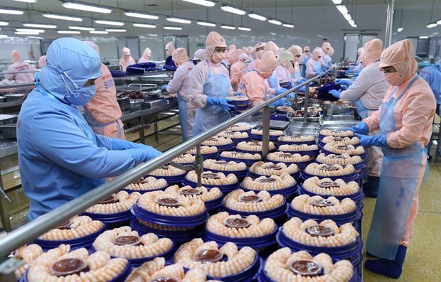 Farm produce exports to Netherlands soar hinh anh 1