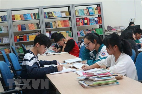 Digital transformation programme expected to improve library sector's efficiency hinh anh 1