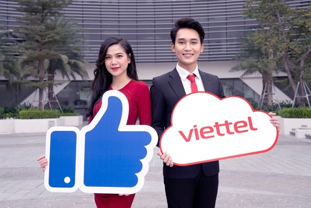Viettel jumps 32 places in Brand Finance Global 500 hinh anh 1