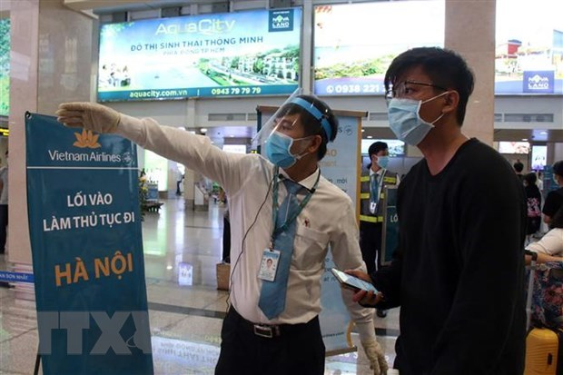 Aviation staff to be tested for SARS-CoV-2 frequently: CAAV hinh anh 1