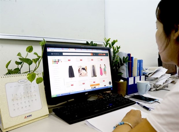 Fight with e-commerce fraud to be increasingly fierce hinh anh 1