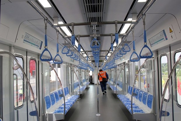 Opening of first metro line in HCM City faces delay hinh anh 1