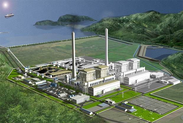 New thermal power plant approved in Quang Binh province hinh anh 1