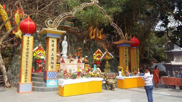 Buddhism festival recognised as National Intangible Heritage hinh anh 1