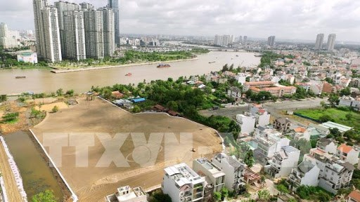 New deal promises green solutions for HCM City hinh anh 1