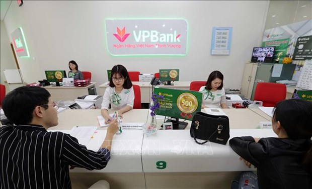 VPBank breaks into Brand Finance's top 250 value banks in 2021 hinh anh 1