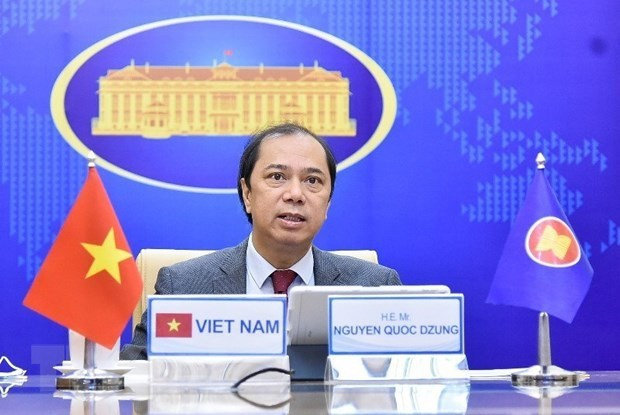 Vietnam, Thailand agree to deepen enhanced strategic partnership hinh anh 1