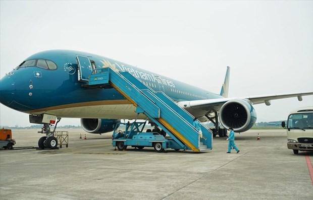 Vietnam Airlines plans to spend big on Long Thanh International Airport hinh anh 1