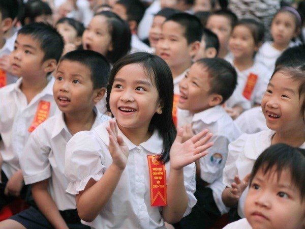 Localities ordered to work harder on child education, protection hinh anh 1