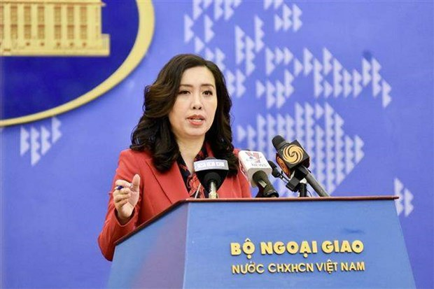 Myanmar asked to ensure safety for Vietnamese citizens hinh anh 1