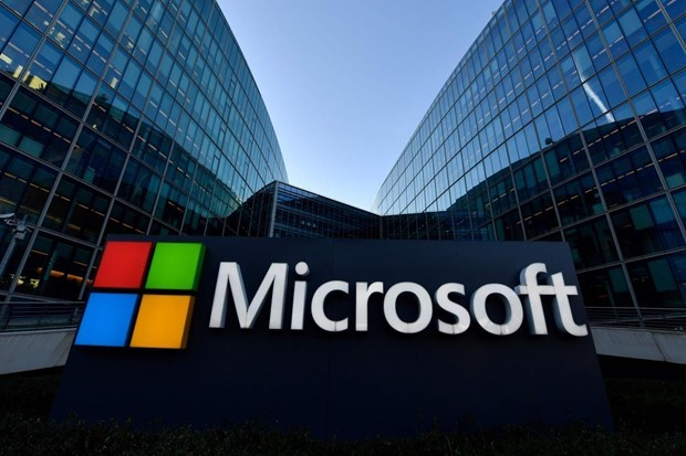 Microsoft to establish first datacentre region in Indonesia hinh anh 1
