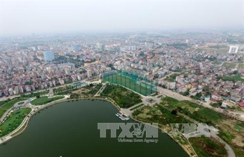 Bac Giang betters master plan on IPs development hinh anh 1