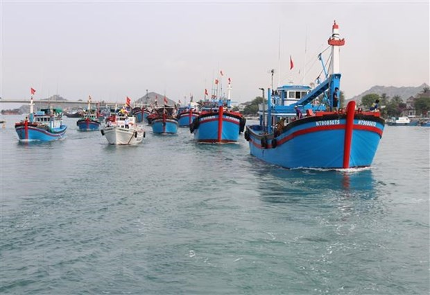 Ca Mau province looks to develop vibrant blue economy hinh anh 1
