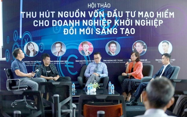 Investors confident in Vietnam's innovative startup ecosystem hinh anh 1