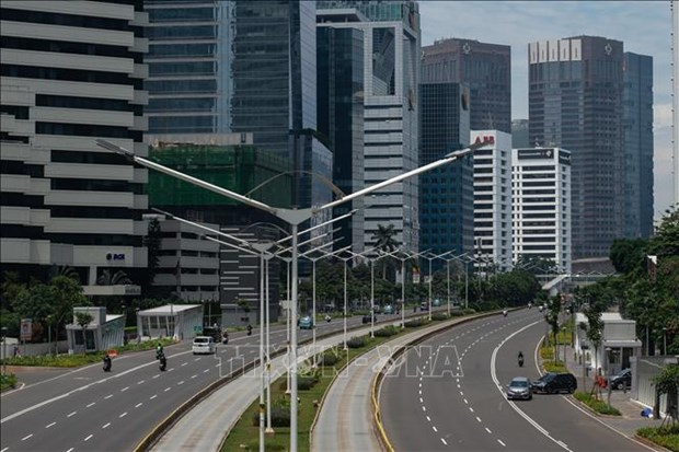 Jakarta wins 2021 Sustainable Transport Award hinh anh 1