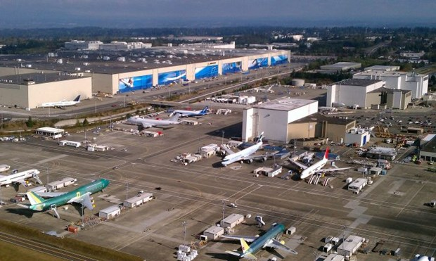 Boeing: SE Asia travel positions well for post-pandemic recovery hinh anh 1