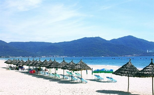 Two Vietnamese beaches among top beaches in Asia hinh anh 1
