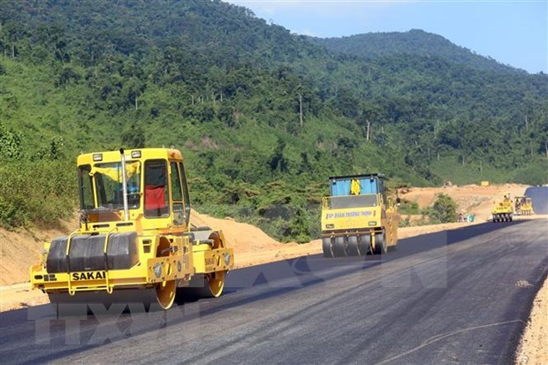 Bac Giang: 771 mln USD raised for transport infrastructure development in five years hinh anh 1