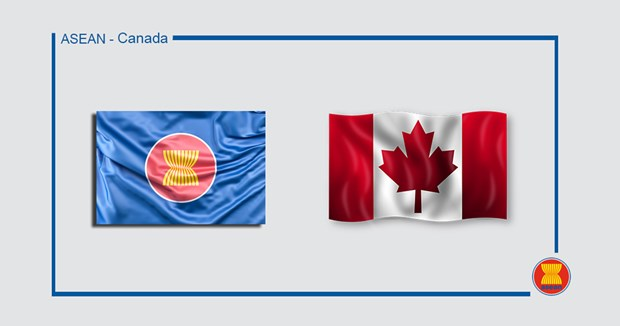 ASEAN, Canada to strengthen cooperation under new Plan of Action hinh anh 1