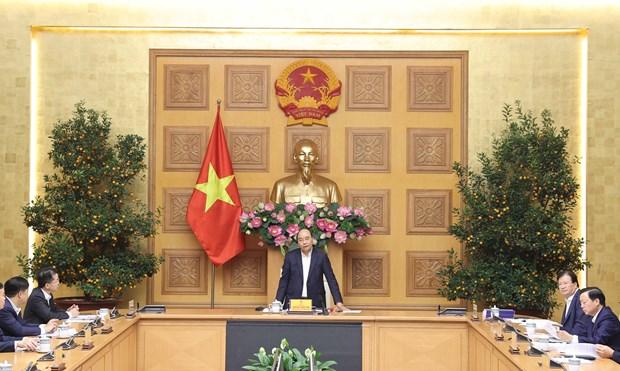 Da Nang city set to become special urban area hinh anh 1