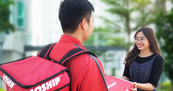 Loship secures investment from Skype co-founder hinh anh 1