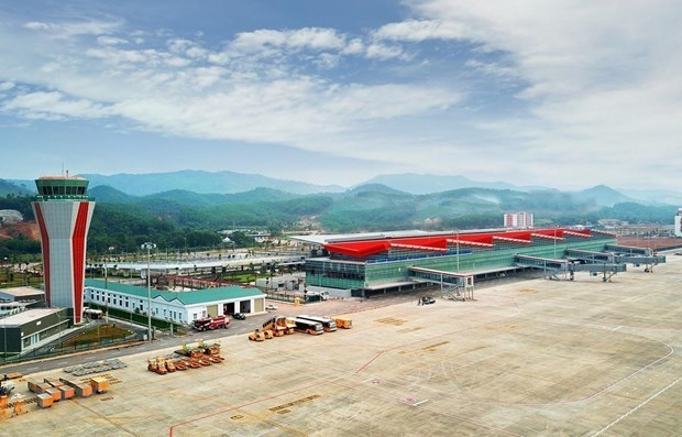 Quang Ninh's Van Don airport reopens on March 3 hinh anh 1