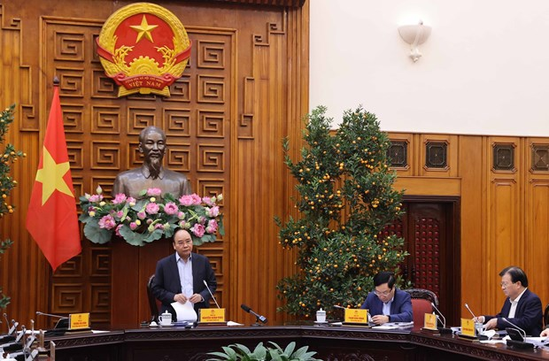 PM hails role of Vietnam Bank for Social Policies in poverty reduction hinh anh 1