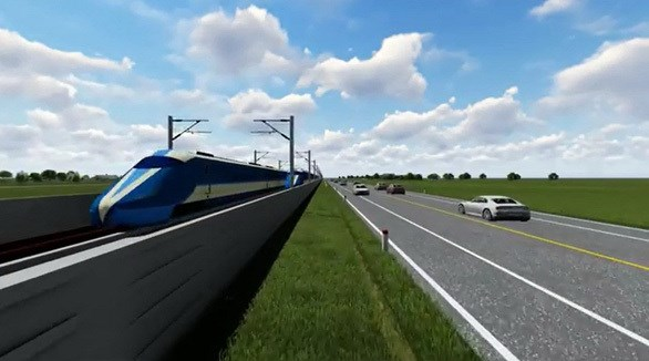 Prefeasibility study of HCM City – Can Tho rail project to be made hinh anh 1