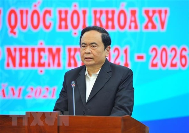 VFF to conduct inspection and supervision over elections in localities hinh anh 1