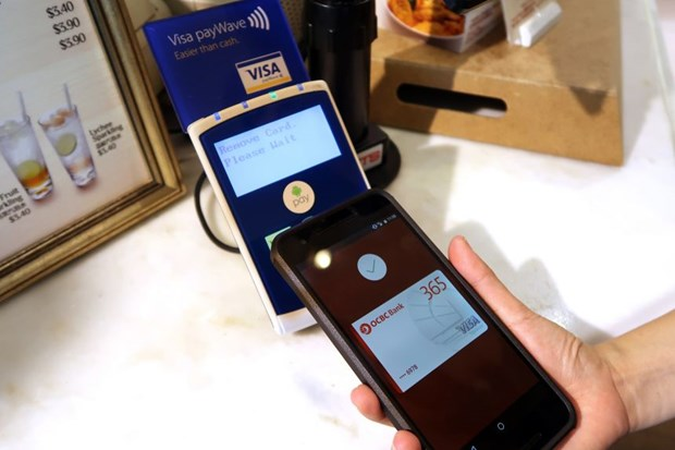 Digital wallets expected to be most popular in Singapore in 2024 hinh anh 1
