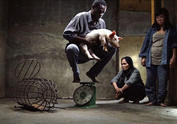 Vietnamese movie wins Special Jury Award at 71st Berlinale hinh anh 1