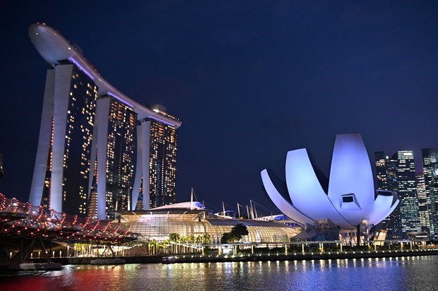 Singapore is the world's freest economy: Heritage Foundation hinh anh 1