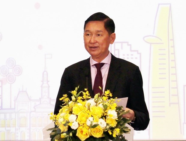 Prosecution proposed against former HCM City Vice Chairman hinh anh 1