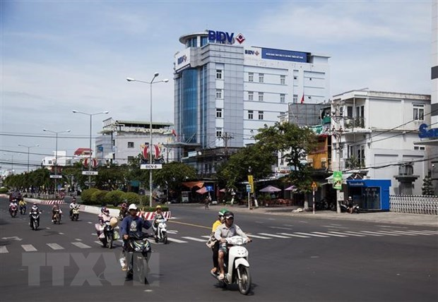 Kien Giang sets aside over 750 million USD for building new-style rural areas hinh anh 2